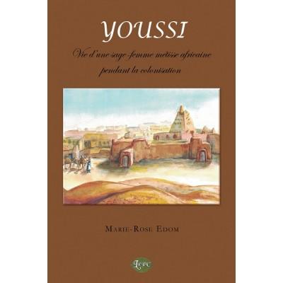 Youssi – Marie-Rose Edom