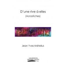 D'une rive à elles - Jean-Yves Métellus