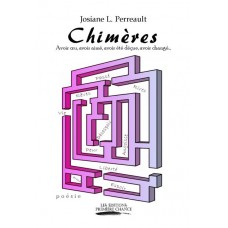 Chimères - Josiane L. Perreault