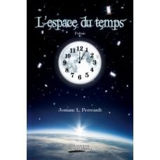 L'espace du temps - Josiane L. Perreault