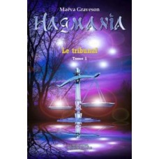 Hagmania - Maëva Graverson