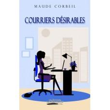 Courriers désirables - Maude Corbeil