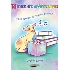 Rimes et aventures – Virginie Daries