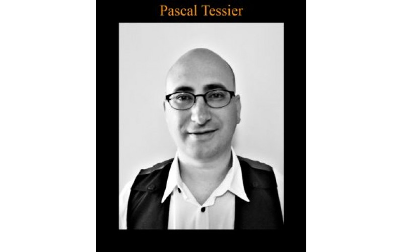 Pascal Tessier